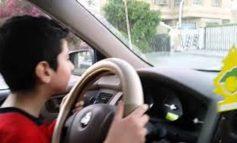 Австралија: Момче поминало повеќе од 1.300 километри со автомобил