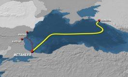 Турски поток - реалност