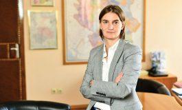 СПЦ не сака Ана Брнабиќ да биде нов премиер на Србија