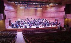 ВИДЕО:  Со Трпчески и Ашкенази вечер се отвора новиот објект на Македонската филхармонија