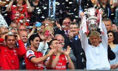 Арсенал освојувач на ФА купот