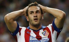 Коке ја продолжува соработката со Атлетико Мадрид