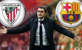 Барселона го претстави Валверде