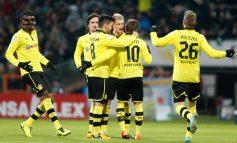 Борусија Дортмунд го освои пехарот во германскиот куп
