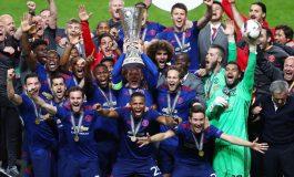 Лига Европа: Манчестер јунајтед на тронот