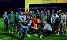 Пелистер освојувач на фудбалскиот Куп на Македонија
