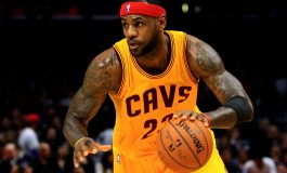 НБА плејоф: Шампионот Кливленд убедливо до втора победа против Бостон