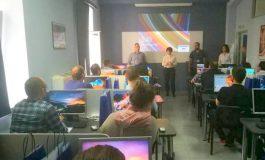 """Обука за 40 лица во рамки на проектот на МАСИТ за """"Преквалификација на кадри"""""""