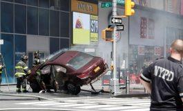 """Напаѓачот од """"Тајмс сквер"""" боледува од психичко растројство"""