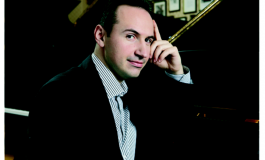 Симон Трпчески со нов албум и серија настапи