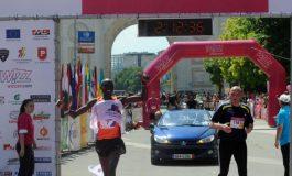 Доминација на Кенијците на Виз Ер Скопскиот маратон