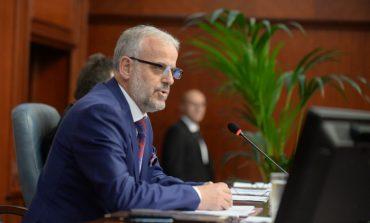 Џафери очекува опозицијата да се врати во Собранието