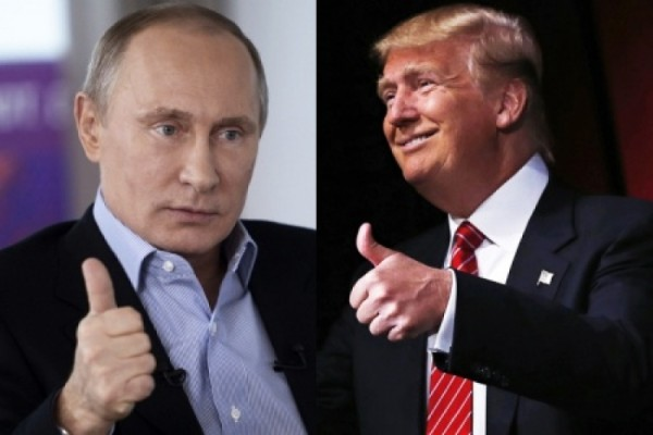 Трамп не му открил доверливи информации на Лавров