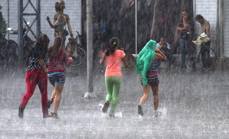Најмногу дожд наврнат во Куманово