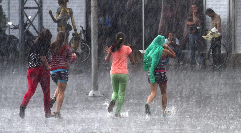 Најстудено во Лазарополе, најмногу дожд во Ѓуриште и Прилеп