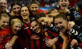 Завршница на ракометниот Куп на Македонија