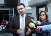 Груевски: Темата за моето повлекување е резултат на стравот кај СДСМ