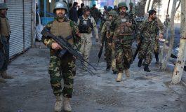 Четворица загинати при напад врз конвој на НАТО во Кабул