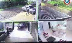 ВИДЕО ЛУДОРИИ:  Ги фати крадците на дело – следеше жестока одмазда
