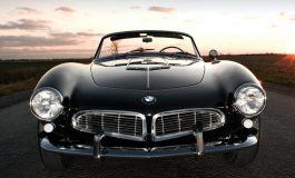 """Зошто автопроизводителите навраќаат во архивите по """"нови"""" идеи"""
