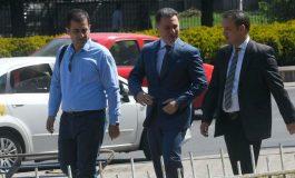 Одложено рочиштето за настаните пред општина Центар