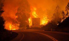 Грција бара помош од ЕУ за гаснење на пожарите
