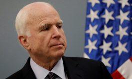 Влијателниот американски сенатор Џон Мекејн има малиген тумор на мозокот