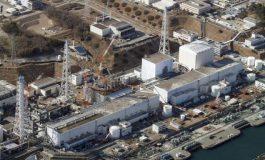 """Земјотрес од 5,6 степени кај јапонската АЕЦ """"Фукушима"""""""