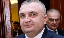 Мета и официјално претседател на Албанија