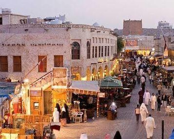 Катар воведува нови мерки за борба со тероризмот