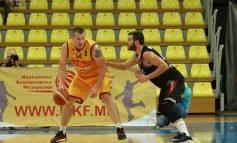 """Со победа над Португалија кошаркарите го започнаат """"Трофејот на Македонија''"""