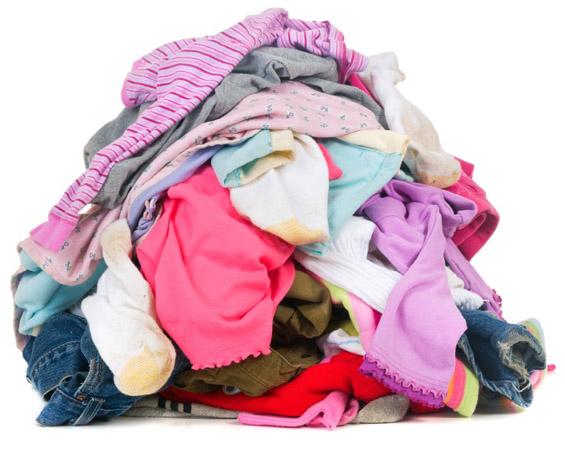 Големиот избор на облека може да му штети на здравјето