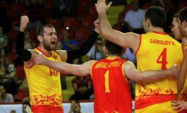 Македонија во финале на Европската лига