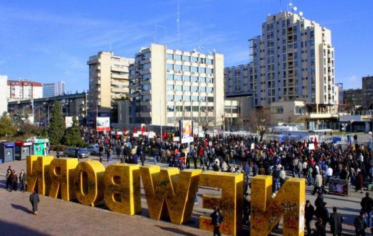 Обвиненија против тројца министри во косовската Влада