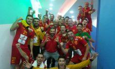 ЧЕТВРТФИНАЛЕЕЕЕ на СП ….Македонија има нови ракометни херои
