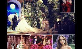 Руска свадба од десет милиони долари