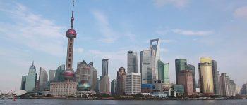 Рекордна температура во Шангај - 40,9 степени Целзиусови