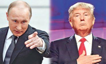 Путин одби да го оцени вледеењето на Трамп
