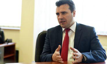Според Заев, Грција има разбирање за нашиот идентитет...
