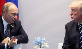 Трамп и Путин се сретнале два пати на годинешниов Самит Г20 во Хамбург