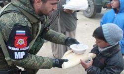 Русија испрати полицајци во јужните безбедносни зони во Сирија