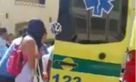ВИДЕО:   Две странски туристки загинаа, а четворица се повредени при напад со нож во Хургада