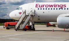 Од октомври Еуровингс ќе лета на линијата Скопје–Минхен