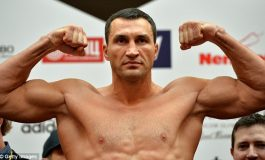 Владимир Кличко стави крај на боксерската кариера