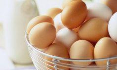 """И производите што содржат јајца се загадени со """"фипронил"""""""
