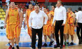 Претквалификациите за Евробаскет 2021 Македонија ги почнува на гостински терен