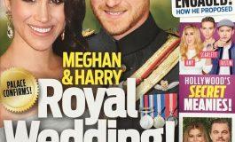 Принцот Хари поради љубов ја прекрши кралската традиција
