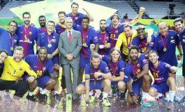 Барселона победник на Супер Глоуб 2017