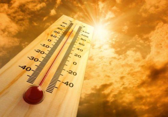 Се очекува топлотен бран во овој период од годината