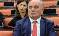 Собранието го разреши државниот јавен обвинител Зврлевски